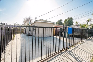 2104 E 117th Street, Los Angeles, CA 90059 - MLS#: DW18014151