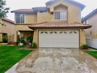 725 Spinnaker Drive, Perris, CA 92571 - MLS#: DW18014238