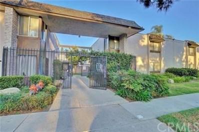 5500 Ackerfield Avenue UNIT 304, Long Beach, CA 90805 - MLS#: DW18014254