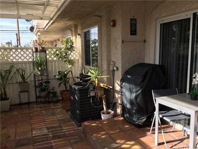6455 Foster Bridge Boulevard UNIT C, Bell Gardens, CA 90201 - MLS#: DW18014554
