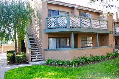 3521 W Greentree Circle UNIT D, Anaheim, CA 92804 - MLS#: DW18015382