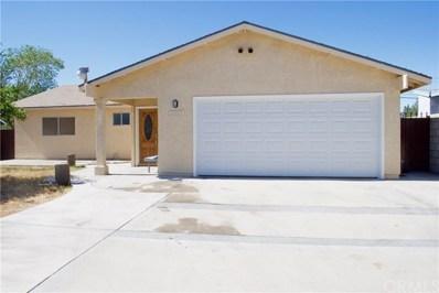 16343 Cajon Street, Hesperia, CA 92345 - MLS#: DW18016026