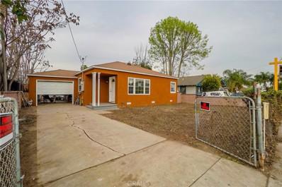 719 W Greenleaf Boulevard, Compton, CA 90220 - MLS#: DW18016631