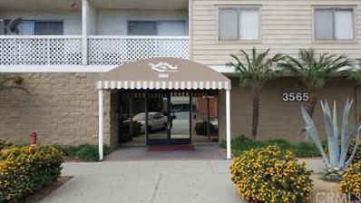 3565 Linden Avenue UNIT 344, Long Beach, CA 90807 - MLS#: DW18017653