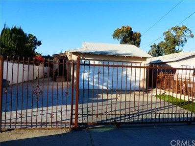 2139 E 117th Street, Los Angeles, CA 90059 - MLS#: DW18018901