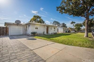 13608 Putnam Street, Whittier, CA 90605 - MLS#: DW18019628