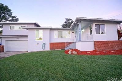 2701 Altura Avenue, La Crescenta, CA 91214 - MLS#: DW18020440