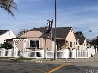 10725 Reichling Lane, Whittier, CA 90606 - MLS#: DW18020669