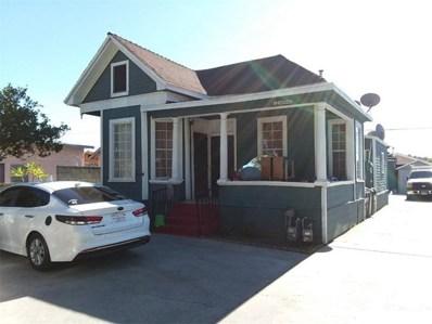 1238 E 68th Street, Los Angeles, CA 90001 - MLS#: DW18022437