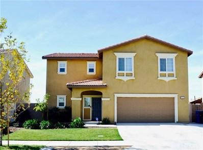 4533 Jericho Street, Jurupa Valley, CA 92509 - MLS#: DW18022625