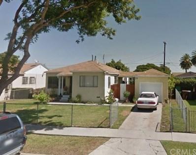 1404 S Grandee Avenue, Compton, CA 90220 - MLS#: DW18023717