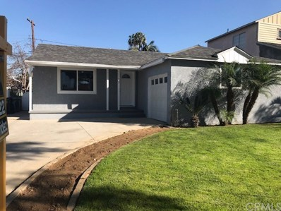 11423 La Docena Lane, Santa Fe Springs, CA 90670 - MLS#: DW18023847