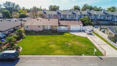 14934 Terryknoll Drive, Whittier, CA 90604 - MLS#: DW18023990