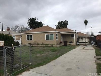 603 W Raymond Street, Compton, CA 90220 - MLS#: DW18024340
