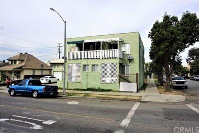 141 E 16th Street, Long Beach, CA 90813 - MLS#: DW18024780
