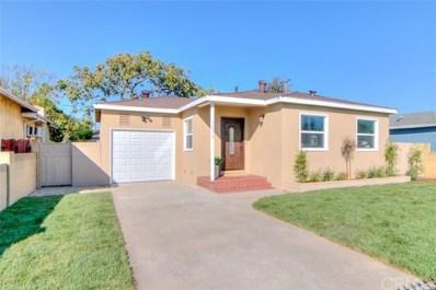 11513 Littchen Street, Norwalk, CA 90650 - MLS#: DW18024815