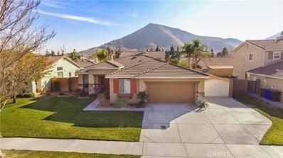 17435 Lilac Street, Fontana, CA 92337 - MLS#: DW18024976