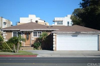 7122 S Stanton Avenue, Buena Park, CA 90621 - MLS#: DW18026635