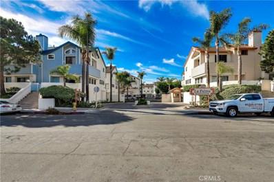 15111 Freeman Avenue UNIT 79, Lawndale, CA 90260 - MLS#: DW18027010