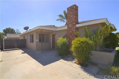 3306 Cherokee Avenue, South Gate, CA 90280 - MLS#: DW18027396