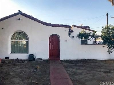 10711 Saint James Avenue, South Gate, CA 90280 - MLS#: DW18027934