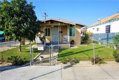 967 S Ford Boulevard, Los Angeles, CA 90022 - MLS#: DW18028293