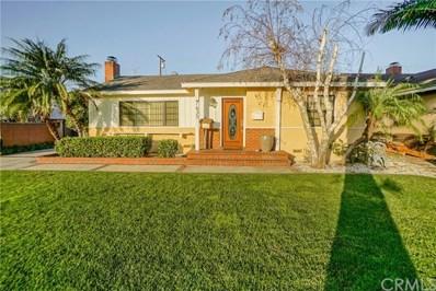 7635 Coolgrove Drive, Downey, CA 90240 - MLS#: DW18028491