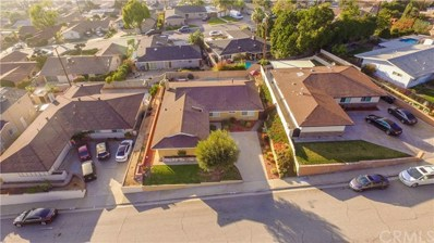 843 Gardner Drive, Montebello, CA 90640 - MLS#: DW18030413