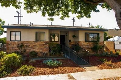 709 Frankel Avenue, Montebello, CA 90640 - MLS#: DW18030636