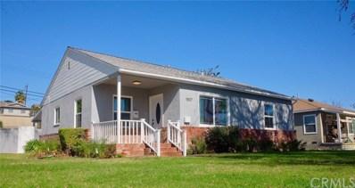 1837 W Jacaranda Place, Fullerton, CA 92833 - MLS#: DW18030642