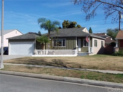 4142 Hackett Avenue, Lakewood, CA 90713 - MLS#: DW18030748