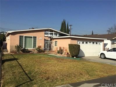 10423 San Gabriel Avenue, South Gate, CA 90280 - MLS#: DW18030790