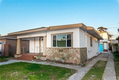4170 S Hobart Boulevard, Los Angeles, CA 90062 - MLS#: DW18030891
