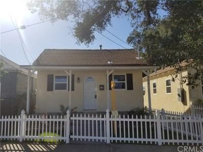522 E Main Street, San Gabriel, CA 91776 - MLS#: DW18031267