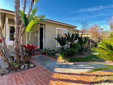 11850 Maple Street, Whittier, CA 90601 - MLS#: DW18031470