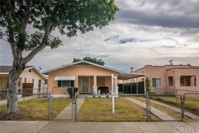 6240 Pala Avenue, Bell, CA 90201 - MLS#: DW18031962