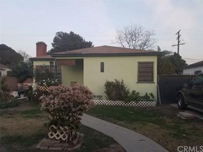 1006 S Pannes Avenue, Los Angeles, CA 90221 - MLS#: DW18032536