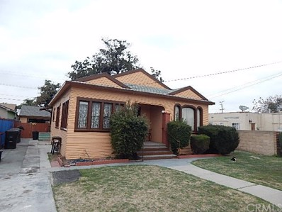 6617 Woodward Avenue, Bell, CA 90201 - MLS#: DW18032780