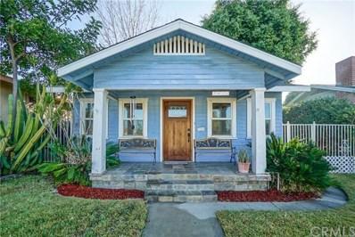 7932 Milton Avenue, Whittier, CA 90602 - MLS#: DW18033074