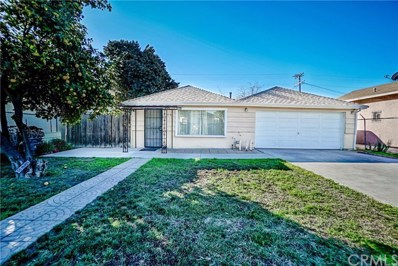 316 W Claude Street, Compton, CA 90220 - MLS#: DW18033100
