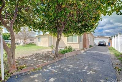 525 Sandia Avenue, La Puente, CA 91746 - MLS#: DW18033231