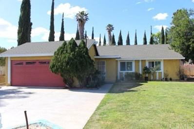 6829 Echo Court, Riverside, CA 92503 - MLS#: DW18033471