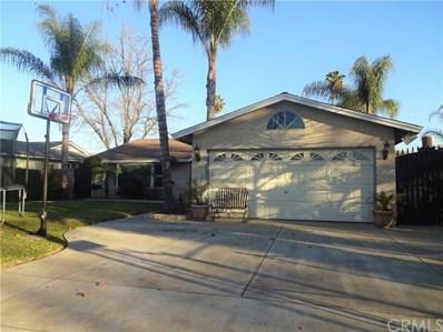 1008 N Siesta Avenue, La Puente, CA 91746 - MLS#: DW18034191