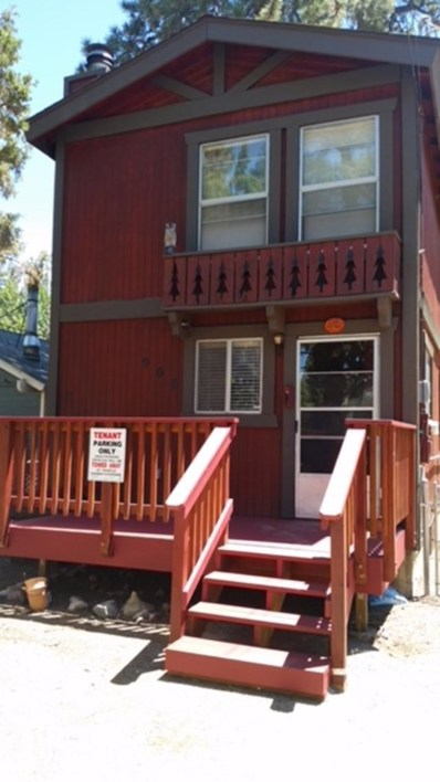908 W Aeroplane Boulevard, Big Bear, CA 92314 - MLS#: DW18034354