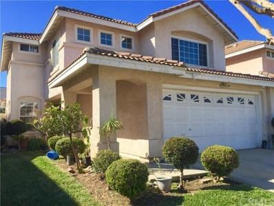 2043 Greenwood Lane, Pomona, CA 91766 - MLS#: DW18034541