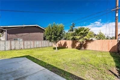 1201 E Greenleaf Boulevard, Compton, CA 90221 - MLS#: DW18035940