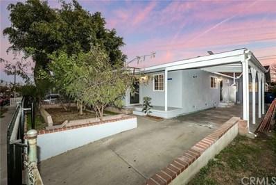 1782 E 105th Street, Los Angeles, CA 90002 - MLS#: DW18035993