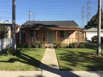 261 E 69th Way, Long Beach, CA 90805 - MLS#: DW18036960