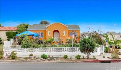 1194 S Lucerne Boulevard, Los Angeles, CA 90019 - MLS#: DW18037645