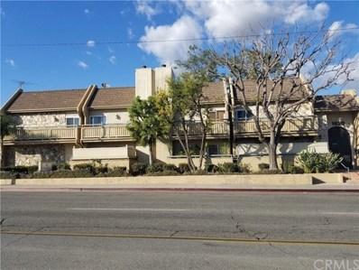 1620 N San Fernando Boulevard UNIT 32, Burbank, CA 91504 - MLS#: DW18037734